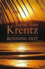 Jayne Ann Krentz Running Hot (Arcane Society Series) (The Arcane Society Series)