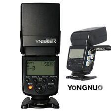 Yongnuo YN585EX P-TTL TWireless Flash Speedlite for Pentax K7 K3II K5 K50 K100