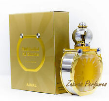 Mukhallat Al Shams 50ml EDP spray Perfume AJMAL Arabic Perfume Woody, Musk, Rose