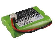 Batería de Ni-Mh de AT&T Phonemate Pm139bat 28129 5849 cltj30 6820 6720 6889 52721