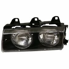 FLEETWOOD AMERICAN TRADITION 2004 2005 HEAD LIGHT LAMPS HEADLIGHTS RV - LEFT