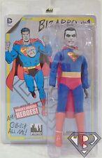"BIZARRO No. 1 Superman DC Comics Retro Style 8"" inch Action Figure Series 1 2014"