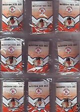 boston red sox 19 player pin button set boston globe david ortiz PEDRO MARTINEZ