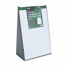 "Ampad Recycled Table Top Flip Chart - 20 Sheet - 15 Lb - 20"" X 28"" - 1 Each -"