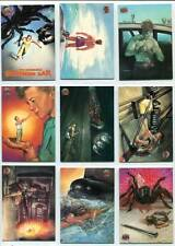 "Topps Universal Monsters 11 Card Set "" The Incredible Shrinking Man"" 1994"