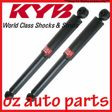 TOYOTA COROLLA AE86 SPRINTER COUPE 83-85 REAR  KYB EXCEL-G SHOCK ABSORBERS