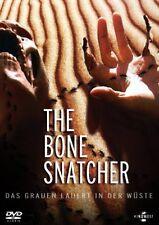 The Bone Snatcher - Das Grauen lauert in der Wüste ( Horrorfilm ) Rachel Shelley