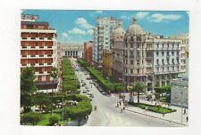 Foggia Viale 24 Maggio 1973 Postcard Italy 441a