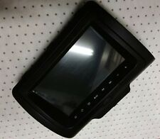 2005 2006 2007 Nissan Murano DVD PLAYER TV SCREEN DISPLAY ROOF MOUNTED