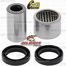 All Balls Rear Lower Shock Bearing Kit For Honda TRX 450R 2004 Quad ATV