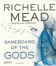 Audio book - Gameboard of the Gods by Richelle Mead   -   CD