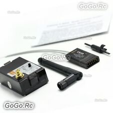 Corona 2.4GHz Radio Control CT3F RF Module&RX for Hitec Optic 6/Eclipse 7 3PM FN