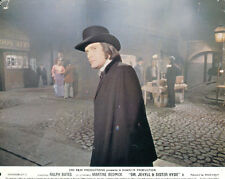 Dr. Jekyll and Sister Hyde Hammer Horror Original Lobby Card Ralph Bates