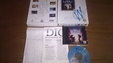 The Dig PC BIG BOX