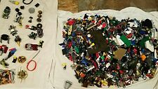 34 Lbs. Lot LEGO Pieces Bricks Building Toys