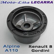 Moyeu Volant Moto-Lita Lecarra pour toutes les Renault avant 68 & Alpine A110