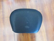 USED Driver's Backrest for Kawasaki Vulcan 2000 VN2000 Models