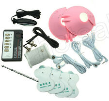 14 pcs/Lot Electro Shock E-stim Host Pads Set For Couples