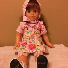 Corolle Toddler Doll