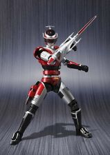 S.H.Figuarts Special Rescue Police Winspector Fire Action Figure Bandai