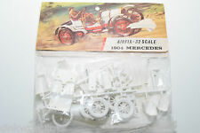 AIRFIX 32 KIT 1904 MERCEDES MINT BOXED RARE SELTEN