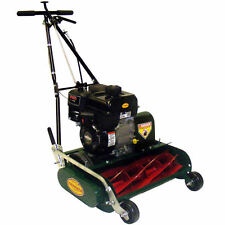 "California Trimmer (20"") 7-Blade Power Reel Mower"