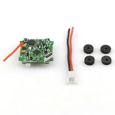 F3 EVO Brushed Flight Controllers Board for JJRC H36 E010 Inductrix Tiny Whoop