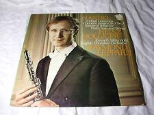 Philips 6500 240 HANDEL 3 Oboe Concertos - Heinz Holliger - LEPPARD - LP #B