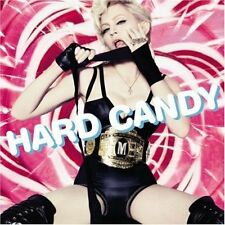 MADONNA - HARD CANDY  - CD NUOVO SIGILLATO