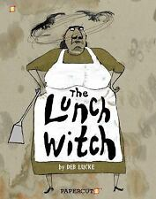 The Lunch Witch Ser.: The Lunch Witch No. 1 by Deb Lucke (2015, Paperback)