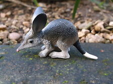 BILBY replica  Science and Nature  Small plastic Australian collectable animal
