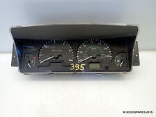 Instrument Cluster/ Clocks-YAC114010-00 Land Rover Discovery 2 2.5 TD5 manual re