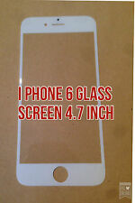 i phone 6 glass replacement. 4.7 inch glass,Tempered glass and tool kit included