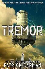 Pulse Ser.: Tremor 2 by Patrick Carman (2015, Paperback)