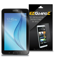 2X EZguardz Clear Screen Protector 2X For Samsung Galaxy Tab E Lite 7.0 SM-T113
