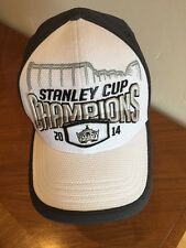 Stanley Cup 2014 Champions New Era 39Fifty LA Kings Cap Hat