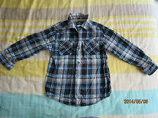 Carter's Boy Collared Long Sleeves Shirt 1 pcs (6 years old)