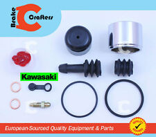 1984 - 1985 KAWASAKI ZN1100 B1 SHAFT BRAKE CALIPER NEW PISTON & SEAL REBUILD KIT