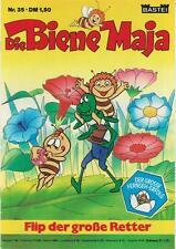 Die Biene Maja 35 (Z1), Bastei
