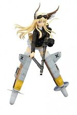 New Alter Strike Witches 2 Hanna Justina Marseille 1/8PVC Figure JAPAN F/S J6467