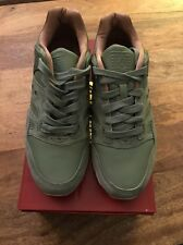 Saucony Grid SD. Green. UK 8 RRP £110 BNIB