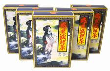 10 Packs Fei Yan Feiyan Slimming Tea Lose Weight 200 Tea Bags Green Tea Version