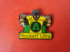 pins pin football americain rockett ultra