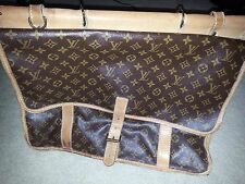 Louis Vuitton Hunting Bag