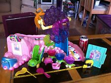 My Little Pony MLP Hasbro Slide Big Wheel Fun Park Classic