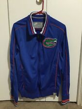 Nike Florida Gator Wind suit Small