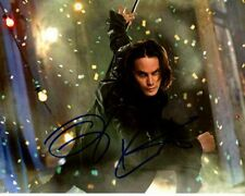 TAYLOR KITSCH signed autographed X-MEN REMY LEBEAU photo