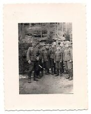 photo ancienne soldats allemands=== -- ww2  ===(ph38)