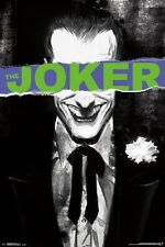 JOKER - CENSORED POSTER - 24x36 - DC COMICS BATMAN 14867