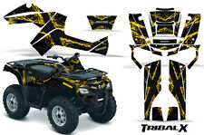 CAN-AM OUTLANDER 500 650 800R 1000 GRAPHICS KIT DECALS STICKERS TXYBB